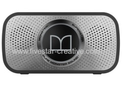 Monster Superstar High Powered Portable Bluetooth Wireless Speaker China manufacturer