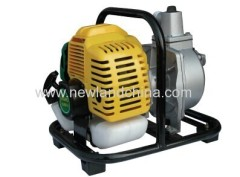 2 stroke 1 inch gasoline water pump