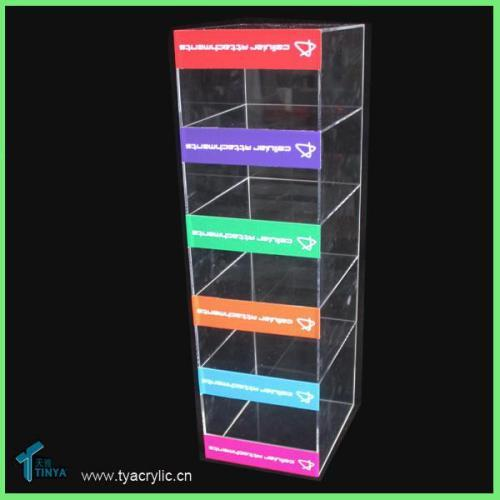 Display Stand for Accessories