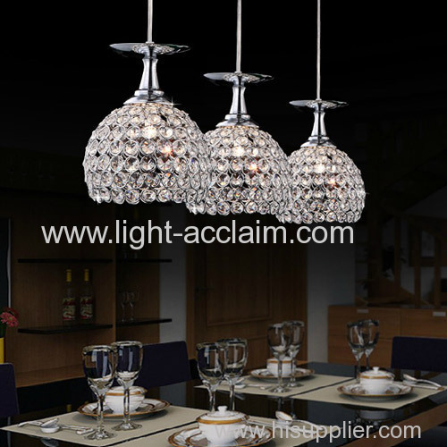 PRODUCT DETAIL Wrought Iron creative glass LED crystal hanging pendant lights for sale & Modern luxury Jane European pastoral LED crystal ceiling pendant ... azcodes.com