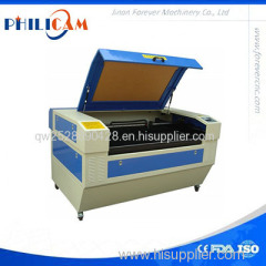 cnc co2 laser engraving and cutting machine for nonmetal