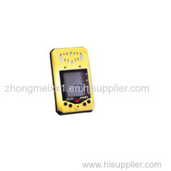 (CO,H2S,O2,LEL) portable M40 gas detector with pump