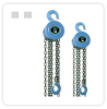 chain block chain pulley block