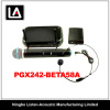 Stage performance UHF wireless microphones PGX242 / BETA58