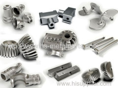 Alumium alloy die casting parts