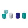 Φ15/415 non spill wholesale plastic flip top lotion bottle cap