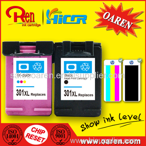 for hp 301xl ink cartridge