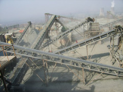 Stone crushing plant with reasonable Size on sale