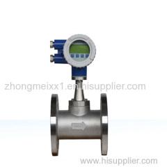 Sensitive Vortex Flow Meter with China supplier