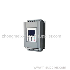 Three phase 11KW ,low Consumption Soft Starter motor soft starter