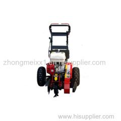 15hp gasoline stump grinder