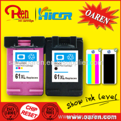 New Version HP 61XL Ink Cartridge Compatible with HP Officejet 4630 4634