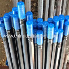 t38-hex35-r35 drifter drill rod
