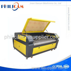 co2 laser engraing and cutting machine for nonmetal