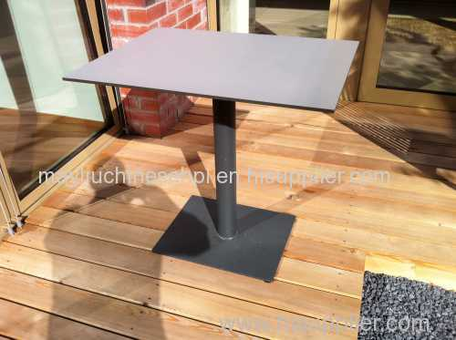 garden Compact Hpl table top