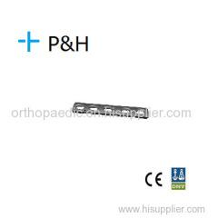 Ортопедическая имплантат Plate верхней конечности Плечевой Прямо прижимную пластину Common & LC-DCP