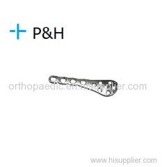 Ортопедическая имплантат Plate верхней конечности проксимального плечевой плиты слева и справа тип