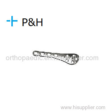 Orthopaedical Implant Plate for Upper Limb Proximal Humeral Plate left and right type