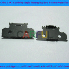 Aluminum Precision Manufacturing in China