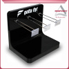 Modern Plexiglass/acrylic Display Showcase for Cell Phone Accessories
