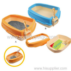 small size pet cleaning products/pet toilets