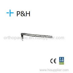 Ортопедическая имплантат Пластина для нижних конечностей DCS плиты