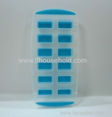 ice cube tray with square shape