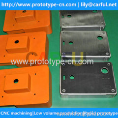 manufacturing Die casting molding at low cost in China