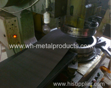 ANPING COUNTY WANHAI METAL PRODUCTS TRADING CO., LTD.