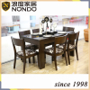 Dining room sets wood table and dining chair