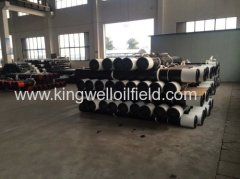 API 5CT oil well casing and tubing pup joint