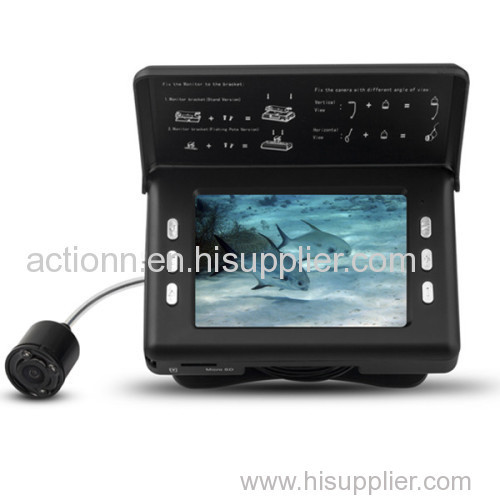 Underwater Fish Finder video Camera Underwater digital fishing Camera