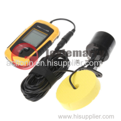 hot selling fish finder camera