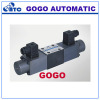 This product is a direct-action proportional directional valve