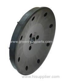A56565 Nylon gauge wheel half for Case-IH New Holland planters John Deere planters and drills