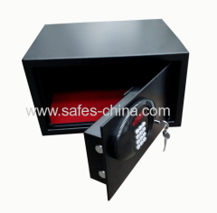 YOSEC safe supplied electronic Hotel hospitality safe and locks for hotel bedroom