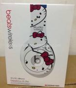 Beats Wireless Studio Wireless Over-the-Ear Headphones Hello Kitty Special Edition