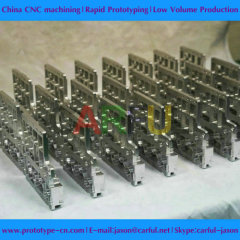 precision engineering parts with CNC machining