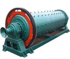 High Efficiency Vibrating Ball Mill on sale