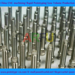 High Precision Mechanical Components CNC Machining