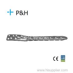 Sistema de Bloqueio de Implantes Ortopédicos Placa de Bloqueio Humeral Proximal