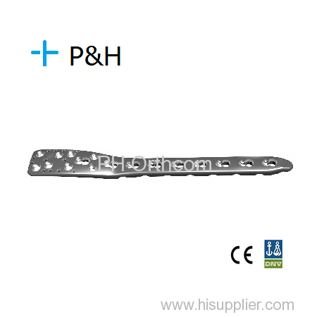 Orthopaedical Implant Locking System Proximal Humeral Locking Plate
