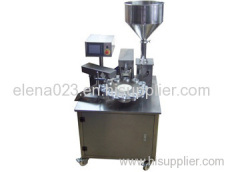 DGF-25 Ultrasonic Tube Sealing Machine