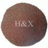 Raw Rock Garnet Abrasive