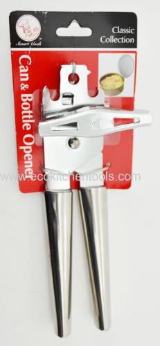 Can & bottle opener(S/S handle)