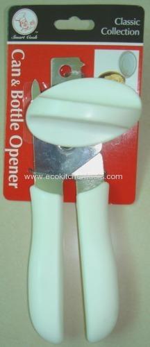 Can & Bottle Opener ( PP handle)