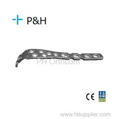 整形外科用インプラントロックシステムオレカノンロックプレート左右タイプ