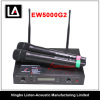 UHF Wireless with Handle Microphone EW5000 G2