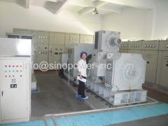 generators used in transformer tests IEC Certification