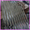 corrugated matel roofing steel sheet